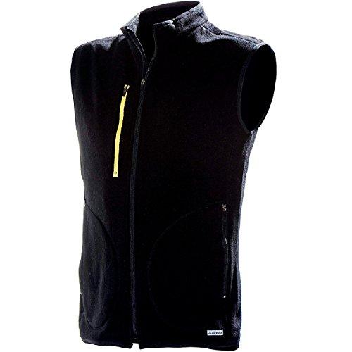 Product Review For Jobman Workwear Men S Fleece Vest