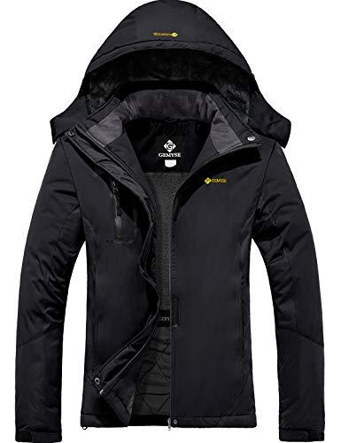 winter coats for women waterproof windproof buyer's guide for 2020