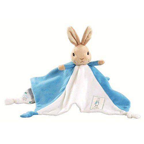 (Beatrix Potter Peter Rabbit Comfort Blanket)