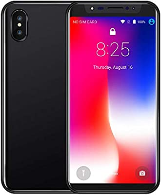 Teléfono celular desbloqueado Smartphone | 5.8