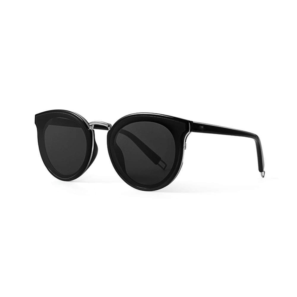 XSWZAQ 2019 New Sunglasses Korean Version of Polarized Driving AntiUV Star with The Same Paragraph Sunglasses net red Men and Women Tide