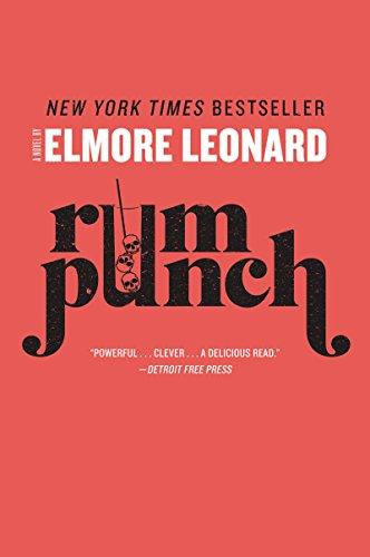 Punch Book - Rum Punch: A Novel