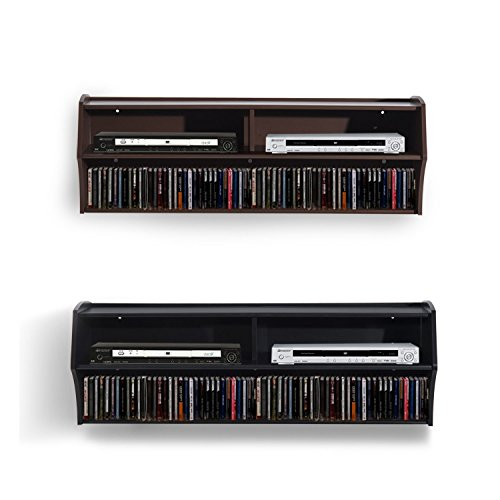 Price comparison product image Generic DYHP-A10-CODE-4646-CLASS-8-- DVD Storage Flat Screen een Stand Shelf DVD S Wall Mount Floating sole TV Media Center ing M Console TV ount Fl --NV_1008004646-CXL-US10