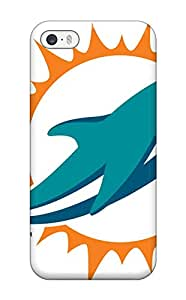 miamiolphins NFL Sports & Colleges newest iPhone 5/5s cases