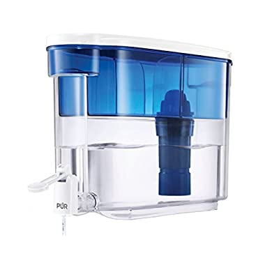 PUR 18 Cup Dispenser w/ 1 Filter