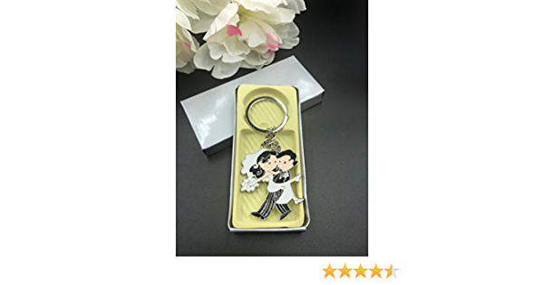 Unique Bridesmaid GiftCoupleBridal Party ShowerSave the date Free Engraving Top Quality Wedding Favors WoodenLeather Keychain
