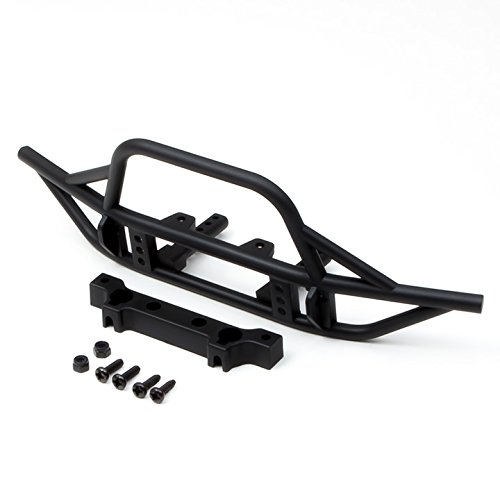 Gmade 52412 Front Tube Bumper for GS01 Chassis HRP Distribution GMA52412
