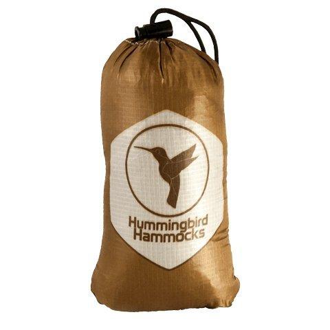 Hummingbird Hammocks Heron Rain Tarp, Dark Olive by Hummingbird Hammocks