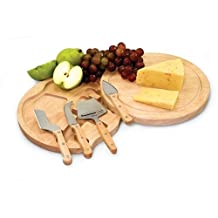 Picnic Time Circo Cheese Set