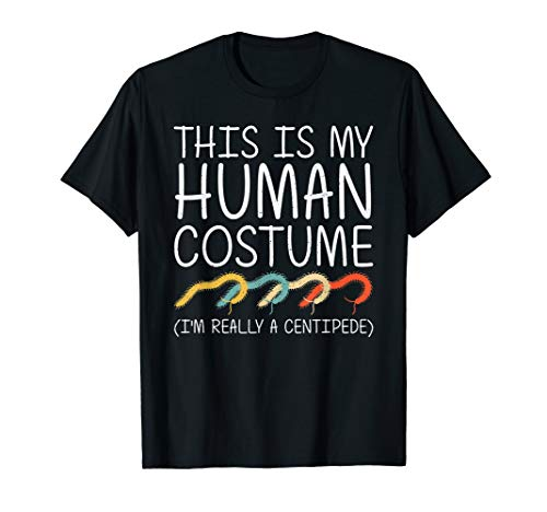 The Human Centipede Halloween Costumes - Centipede Halloween Human Costume Arthropod Easy