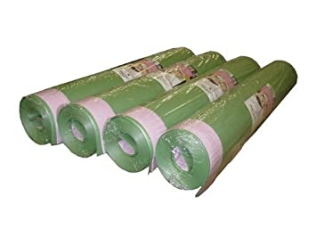 Floor Muffler Floating Wood And Laminate Flooring High Performance Acoustical Underlayment Moisture Barrier With