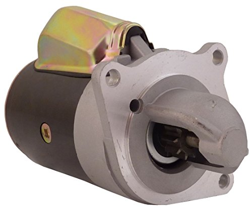 NEW Ford Gas Tractor Starter 2000 3000 4000 5000 5100 3550 64-75 3139 by ESellSimple
