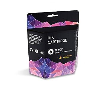 PG-540XL Negro Compatible Cartucho de Tinta para Canon Pixma ...