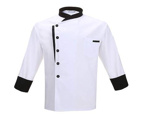Elegant Giacca da Cuoco
