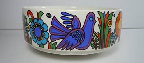 Villeroy and Boch Acapulco Cereal Bowl (Roma Shape) 5