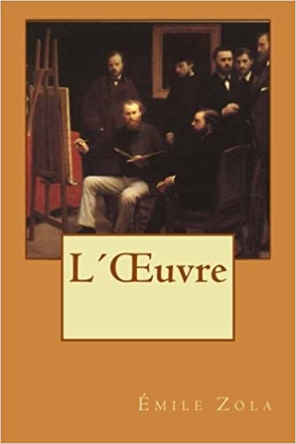 Book L´OEuvre (French Edition)