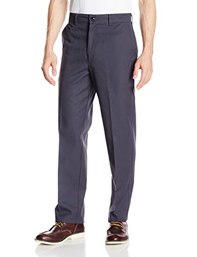 Red Kap Men's Cell Phone Pocket Pant, Charcoal, 36W x 32L