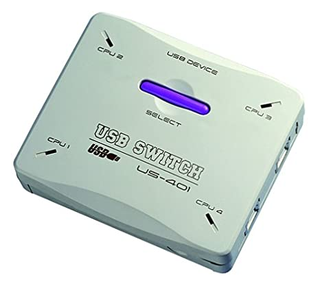 ATEN USB SWITCH US-401 DRIVER WINDOWS