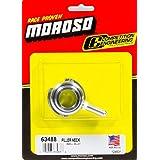 Moroso 63488 Billet Filler Neck (Small Design), 1 Pack