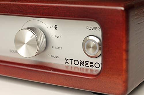 Amazon.com: xtonebox plata de tubo de 6011 integrado Clase D ...