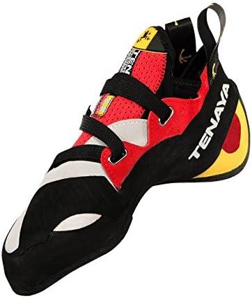 Tenaya Iati Pies de Gato Climbing Shoes Zapato de Escalada
