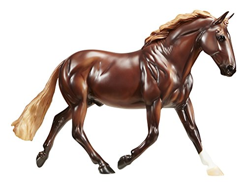 Breyer Traditional Irish Draught Horse Toy Model