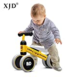 Best Baby Bike Strollers - XJD Mini Balance Bike, Mini trike No-Pedal Tricycle Review