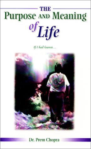 Download The Purpose and Meaning of Life pdf epub