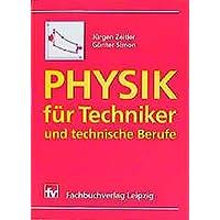 Physik für Techniker und technische Berufe