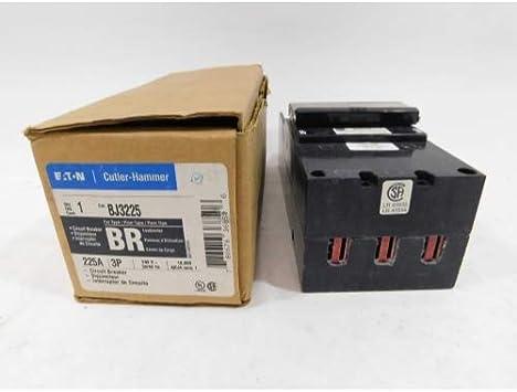 WESTINGHOUSE 20 AMP Molded Case Circuit BREAKERc Cutler-Hammer Eaton