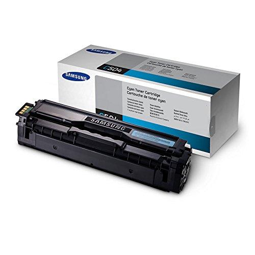 Samsung Part# CLT-K504S. CLT-C504S. CLT-M504S. CLT-Y504S Ton