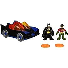 Fisher-Price Imaginext Super Friends Batman and Robin