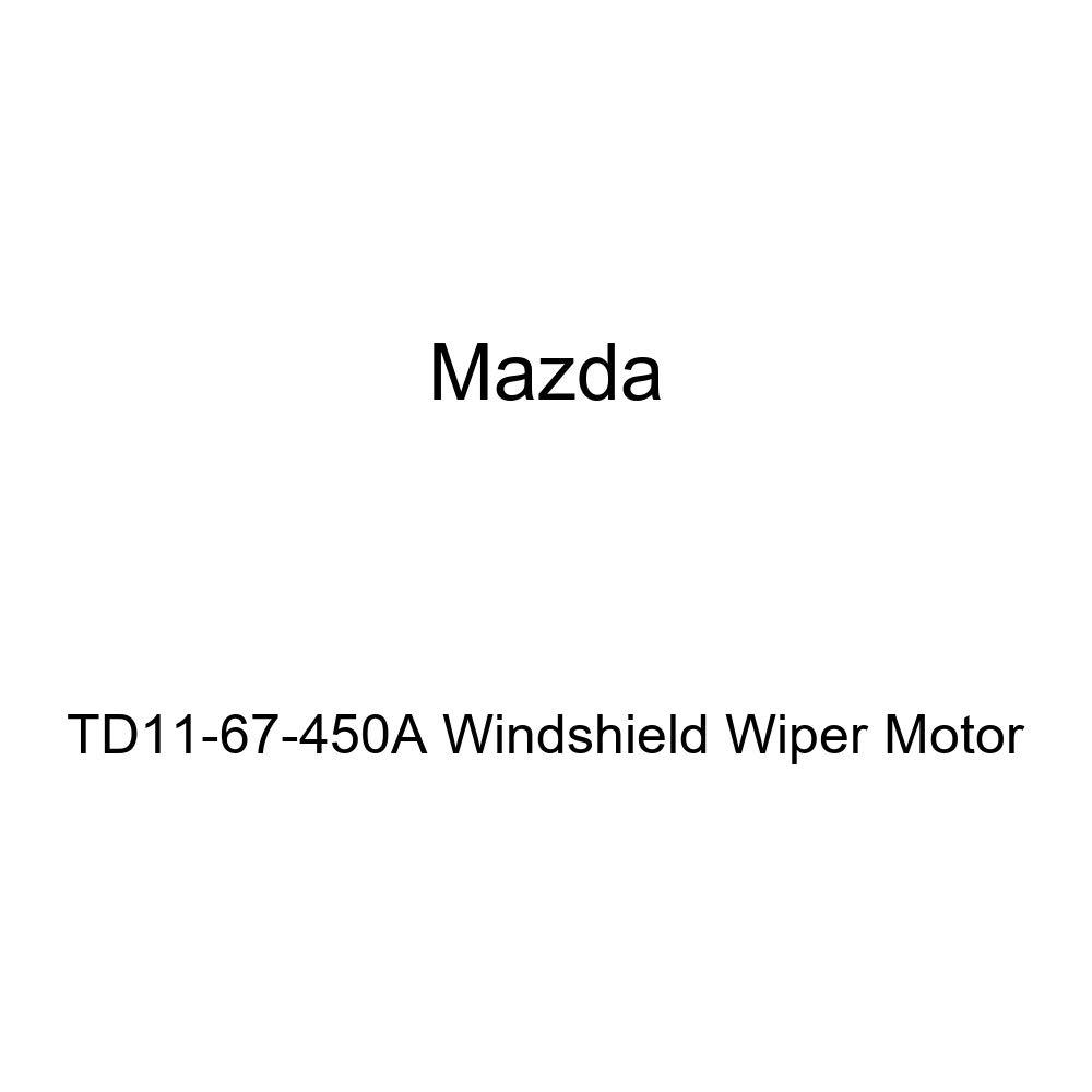 Mazda TD11-67-450A Windshield Wiper Motor