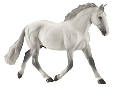 Breyer O'Leary's Irish Diamond (Irish Draft Horse) by Breyer
