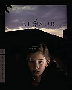 El Sur (The Criterion Collection) [Blu-ray]