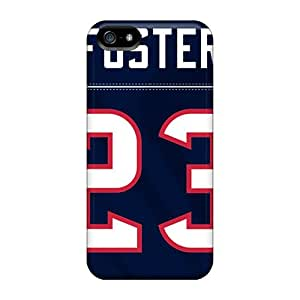 New Houston Texans Tpu Skin Case Compatible With Iphone 6