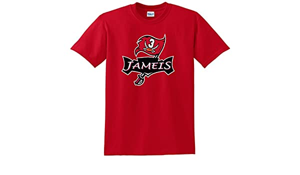 The Silo Long Sleeve Charcoal Winston Tampa Bay Logo T-Shirt