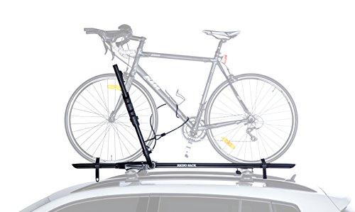UnderCover 100230 RidgeLander Accessories Hybrid Bike Carrier