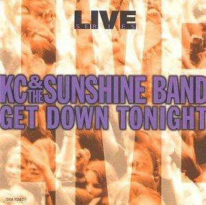 Live: Get Down Tonight