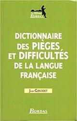 DICT. PIEGES & DIFF. LANGUE FSE NE 04    (Ancienne Edition)