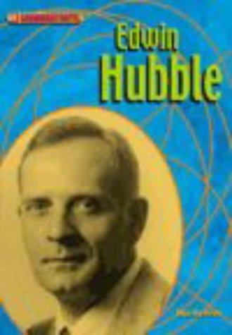 Groundbreakers Edwin Hubble Paperback