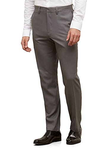 kenneth-cole-reaction-mens-heather-stretch-modern-fit-flat-front-pant-dark-grey-36x34