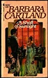 A Shaft of Sunlight, Barbara Cartland, 0553202340