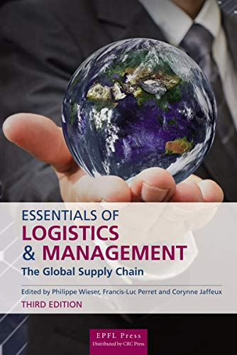 Essentials of Logistics and Management