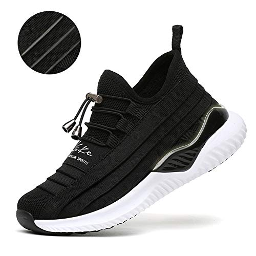 4f66527ce233 WETIKE Kids Shoes Boys Girls Sneakers Lightweight Tennis Sports Shoes Slip  On Athletic Running Walking Shoes