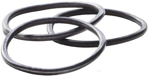 Remington Accessories Barrel Seal/O-Ring - 3Pk Clm