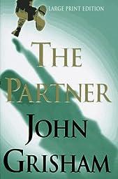 The Partner, Large Print Edition (Bantam/Doubleday/Delacorte Press Large Print Collection)