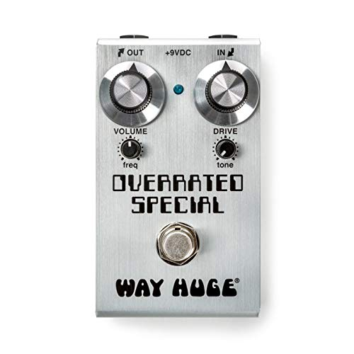 Way Huge Smalls WM28 Overrated Special Overdrive ()