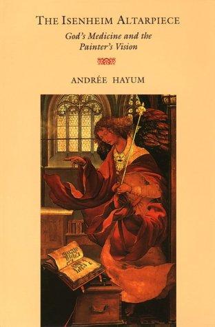 (The Isenheim Altarpiece)