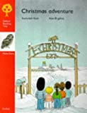 Oxford Reading Tree: Stage 6: More Owls Storybooks: Christmas Adventure